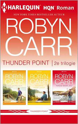 Thunder Point 2e trilogie