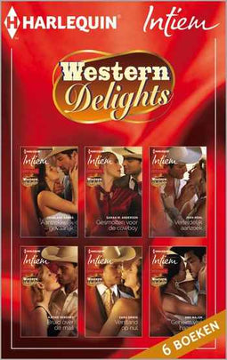 Western Delights, 6-in-1