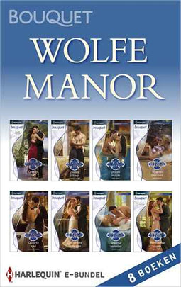 Wolfe Manor, 8-in-1