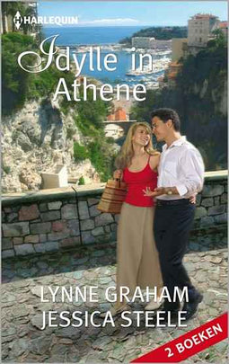 Idylle in Athene, 2-in-1