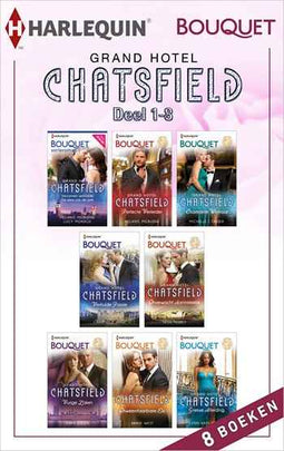 Grand Hotel Chatsfield 1-8, 8-in-1
