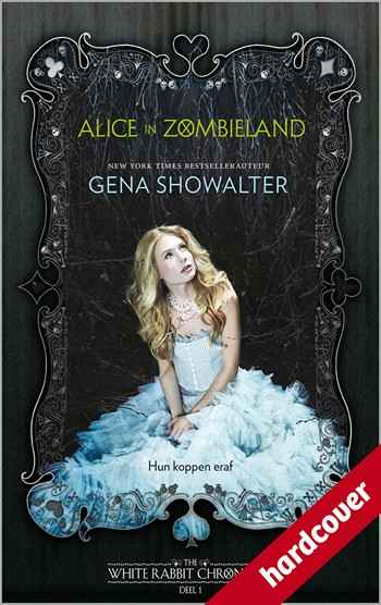 Gena Showalter – Alice in Zombieland