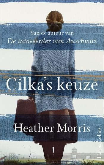 Heather Morris – Cilka's keuze