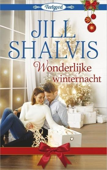 HQN Feelgood 31 – Jill Shalvis – Wonderlijke winternacht