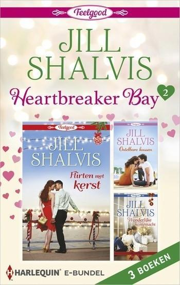 Harlequin Feelgood – Jill Shalvis – Heartbreaker Bay 2 (3-in-1)