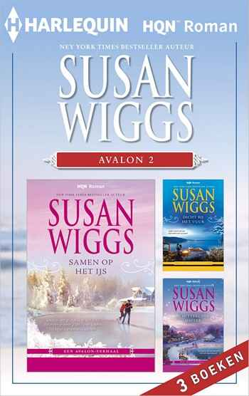 HQN Roman e-bundel 3-in-1 – Susan Wiggs – Avalon 2