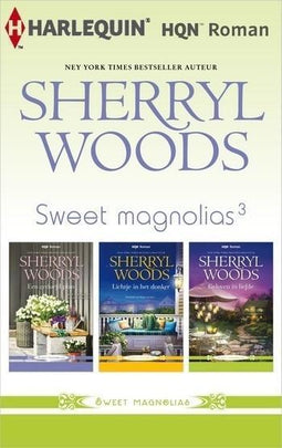 Sweet Magnolias 3 (3-in-1)