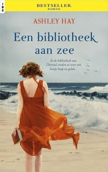 IBS 151 – Ashley Hay – Een bibliotheek aan zee