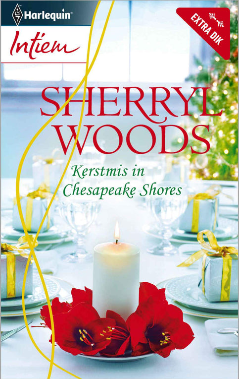 Intiem 2015 – Sherryl Woods – Kerstmis in Chesapeake Shores