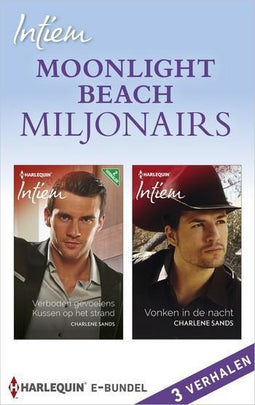 Moonlight Beach Miljonairs, 3-in-1
