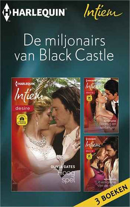 De miljonairs van Black Castle, 3-in-1