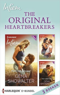 The Original Heartbreakers, 3-in-1