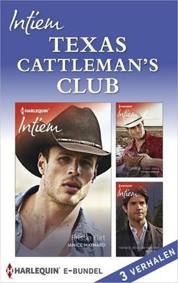 Texas Cattleman's Club, 3-in-1