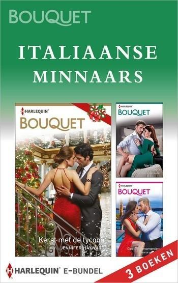 Italiaanse minnaars (3-in-1)