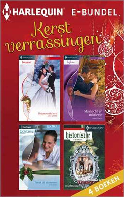 Kerstverrassingen, 4-in-1
