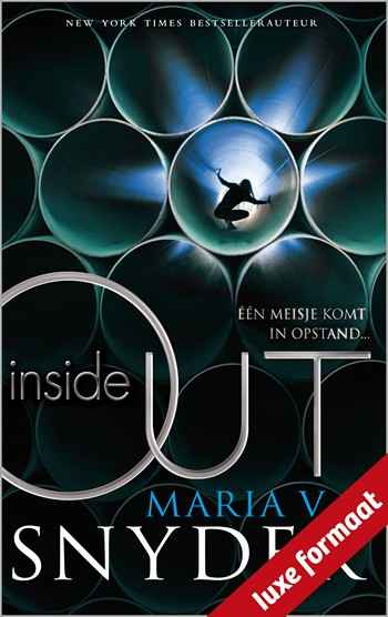 Young Adult 2 - Maria V. Snyder - Inside out