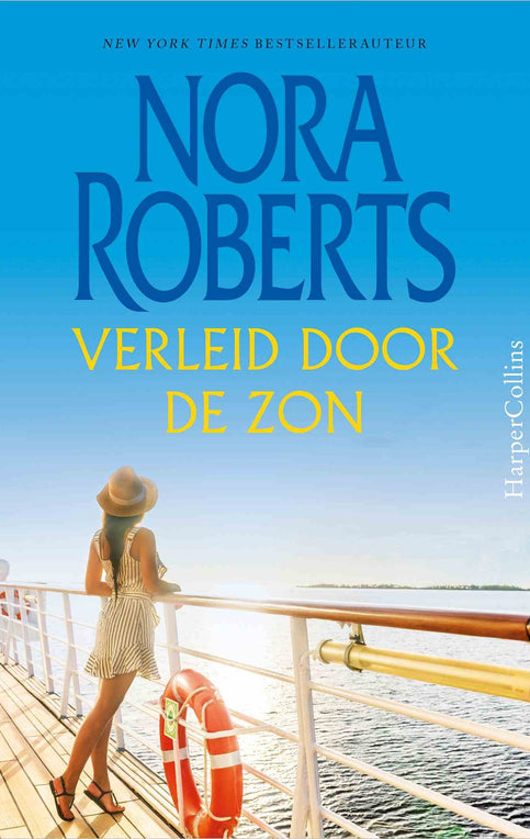 Verleid door de zon (2-in-1) (luxe formaat)