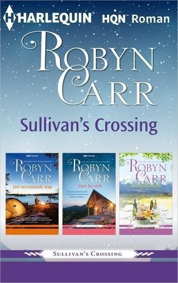 Robyn Carr – Sullivan's Crossing 3-in-1