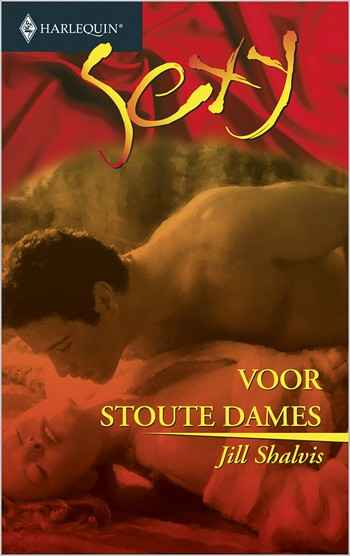 Sexy 45 – Jill Shalvis – Voor stoute dames