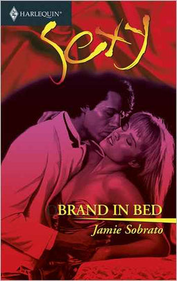 Brand in bed