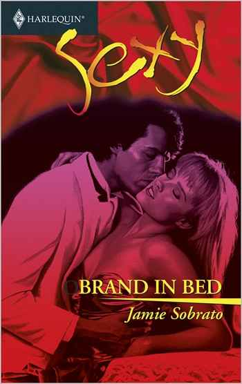 Sexy 88 – Jamie Sobrato – Brand in bed