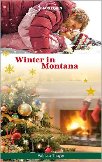 Patricia Thayer – Winter in Montana