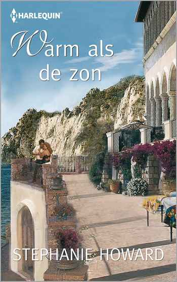 Stephanie Howard – Warm als de zon