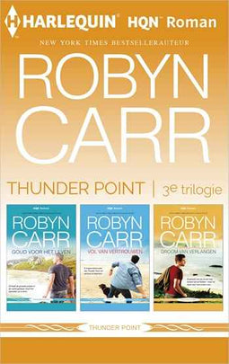 Thunder Point 3e trilogie