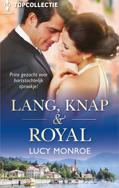 Lang, knap & royal