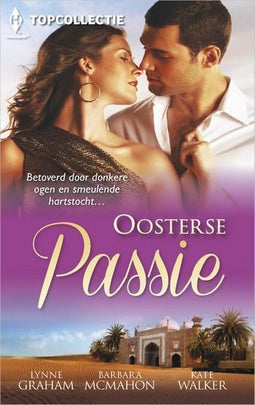 Oosterse Passie