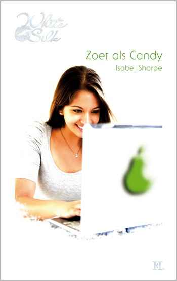 White Silk 35A – Isabel Sharpe – Zoet als Candy