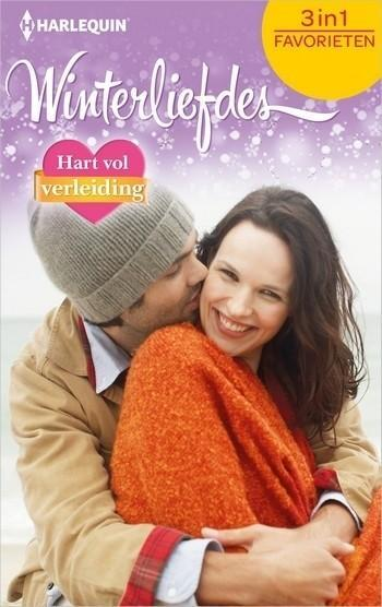 Winterliefdes Favorieten 599 – Anne Mather – Fiona Hood-Stewart – Trish Wylie – Winterliefdes Favorieten – Hart vol verleiding