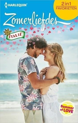 Zomerliefdes – Italië