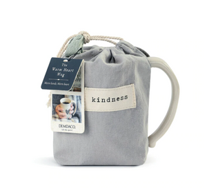 Kitchenware - Kind Heart Mug
