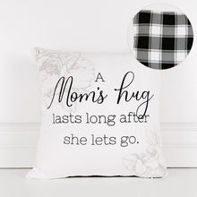 Load image into Gallery viewer, Pillow - Mom's Hug