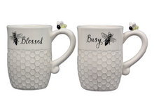 Load image into Gallery viewer, Kitchenware - Ceramic Bee Mug