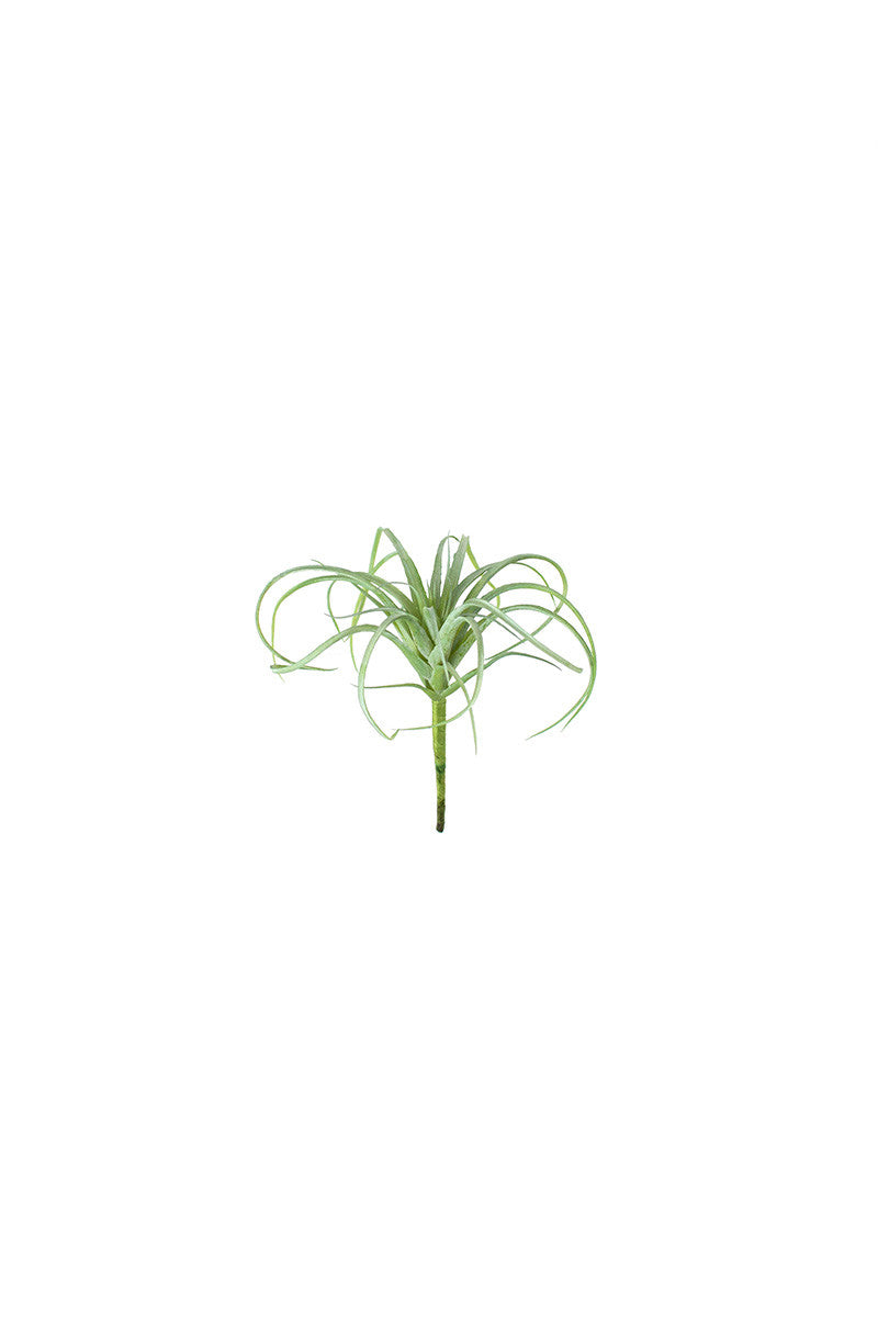 Planter - small artificial air plant