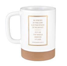 Load image into Gallery viewer, Kitchenware - 17oz Mug - Man Of God