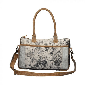 Myra Bag - LANYARD MESSENGER BAG