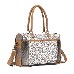Myra Bag - AMARYLLIS MESSENGER BAG