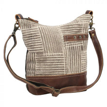 Load image into Gallery viewer, Myra Bag - COFFEE SHOULDER BAG