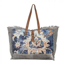 Load image into Gallery viewer, Myra Bag - DAZZLE WEEKENDER BAG