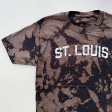 Load image into Gallery viewer, St. Louis Tie-Dye Tee