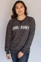 Load image into Gallery viewer, Cool Aunt Sweatshirt