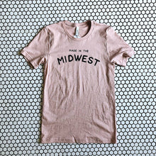 Load image into Gallery viewer, Made in the Midwest - Tee Shirt
