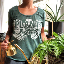 Load image into Gallery viewer, Plant Lady Tee