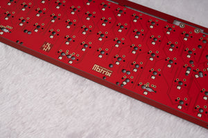 Matrix Noah PCB& Alu plate& Accessory pack
