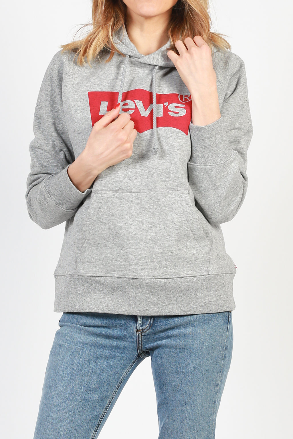 Classic Graphic Sport Hoodie - Levi's, Levi's - Classic Graphic Sport Hoodie, Classic Graphic Sport Hoodie, Levi's Toronto, Levi's Canada, Levi's hoodie, toronto fashion, canadian fashion, toronto boutique, boutique shopping canada