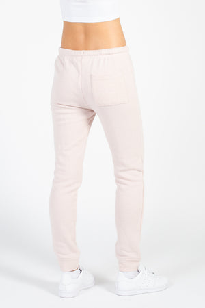 Loop Terry Joggers - honey