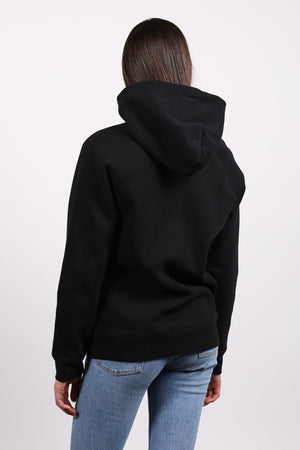 The Brunette Classic Hoodie - honey